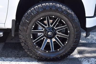 2019 Chevrolet Silverado 1500 Crew Cab 4x4, Pickup #X29773A - photo 40