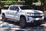 2019 Chevrolet Silverado 1500 Crew Cab 4x4, Pickup #X29773A - photo 1