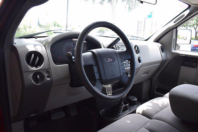 2006 Ford F-150 Regular Cab 4x4, Pickup #SA29625A - photo 13