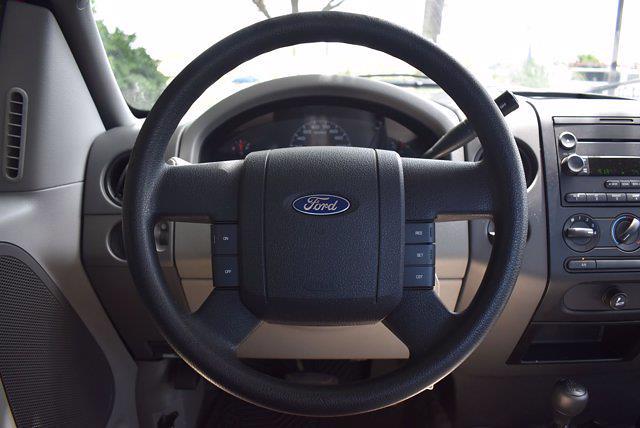 2006 Ford F-150 Regular Cab 4x4, Pickup #SA29625A - photo 14
