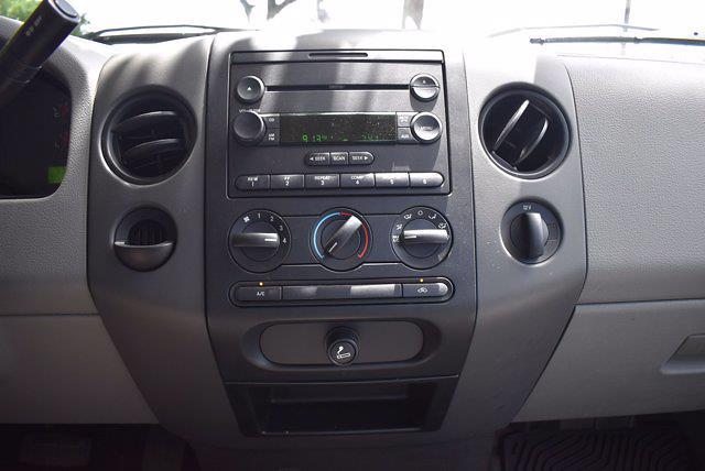 2006 Ford F-150 Regular Cab 4x4, Pickup #SA29625A - photo 21