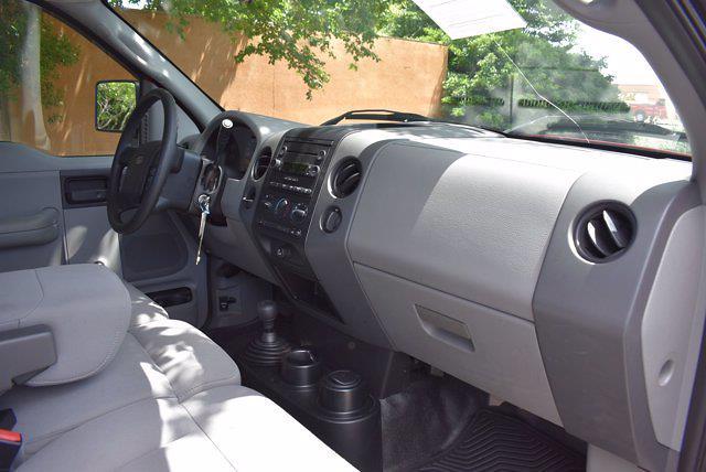 2006 Ford F-150 Regular Cab 4x4, Pickup #SA29625A - photo 25