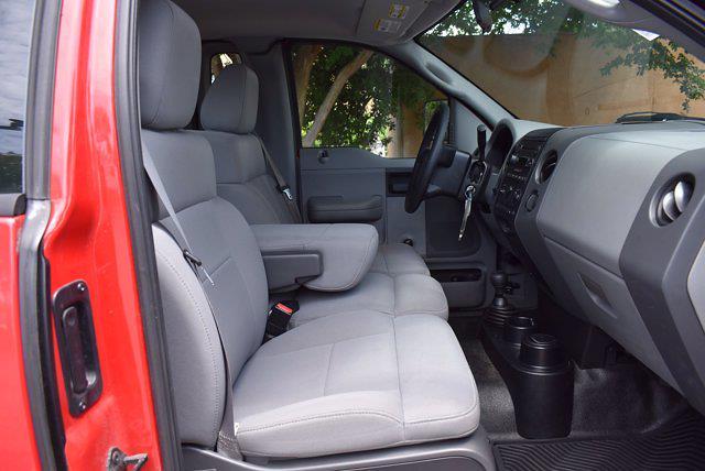 2006 Ford F-150 Regular Cab 4x4, Pickup #SA29625A - photo 26