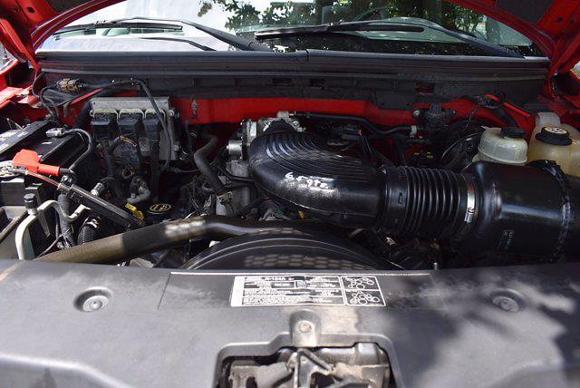 2006 Ford F-150 Regular Cab 4x4, Pickup #SA29625A - photo 34