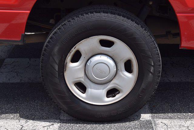 2006 Ford F-150 Regular Cab 4x4, Pickup #SA29625A - photo 39