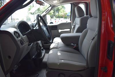 2006 Ford F-150 Regular Cab 4x4, Pickup #SA29625A - photo 11