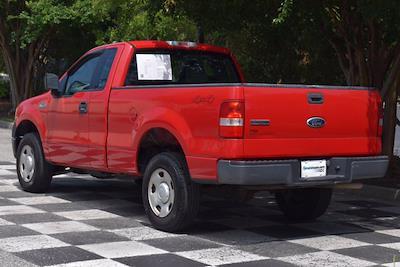 2006 Ford F-150 Regular Cab 4x4, Pickup #SA29625A - photo 2
