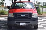 2006 Ford F-150 Regular Cab 4x4, Pickup #SA29625A - photo 4