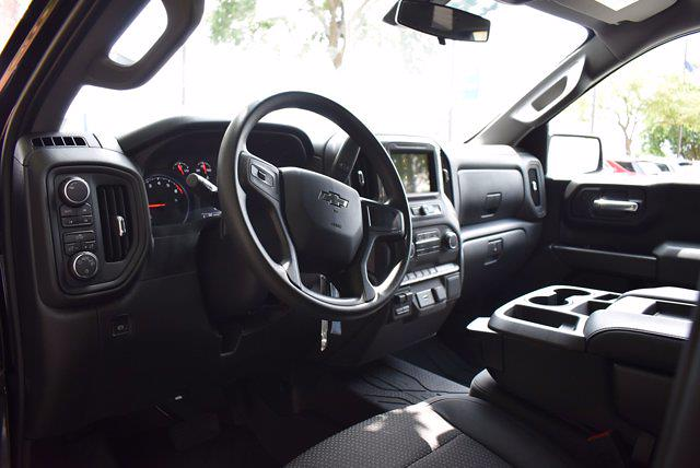 2019 Chevrolet Silverado 1500 Crew Cab 4x4, Pickup #SA29632 - photo 14