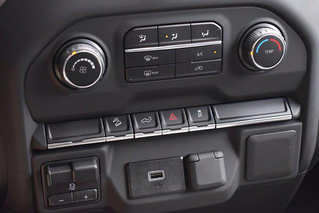 2019 Chevrolet Silverado 1500 Crew Cab 4x4, Pickup #SA29632 - photo 24