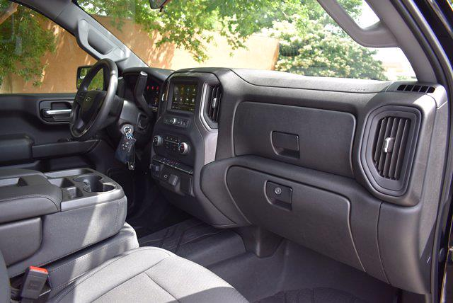2019 Chevrolet Silverado 1500 Crew Cab 4x4, Pickup #SA29632 - photo 26