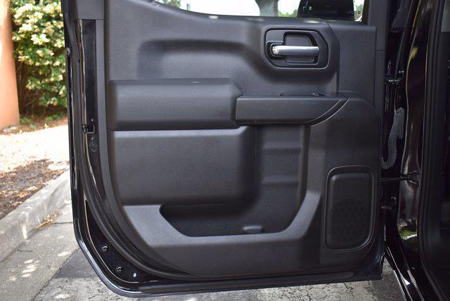 2019 Chevrolet Silverado 1500 Crew Cab 4x4, Pickup #SA29632 - photo 29