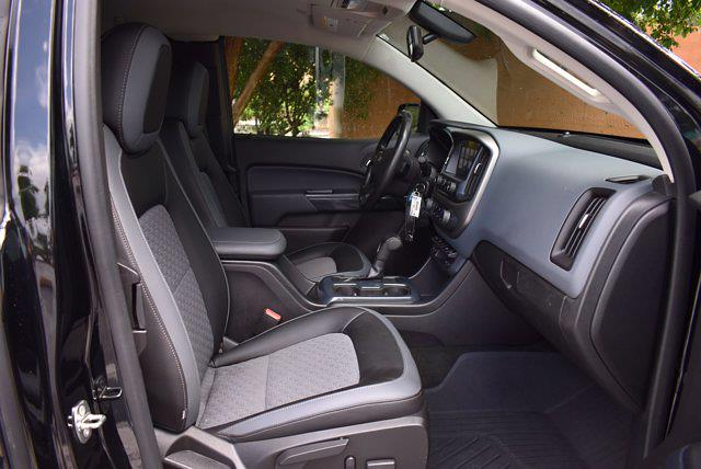 2017 Chevrolet Colorado Double Cab 4x4, Pickup #SA29674 - photo 26