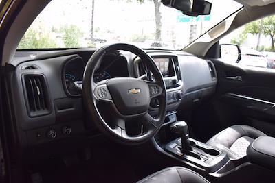 2017 Chevrolet Colorado Double Cab 4x4, Pickup #SA29674 - photo 12