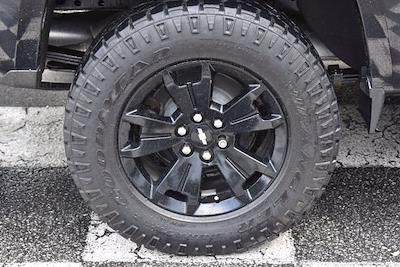 2017 Chevrolet Colorado Double Cab 4x4, Pickup #SA29674 - photo 40