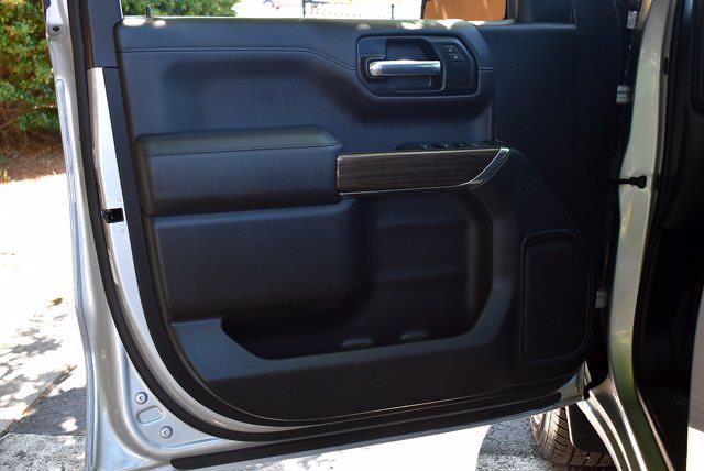 2020 Chevrolet Silverado 1500 Crew Cab 4x4, Pickup #SA29680 - photo 10