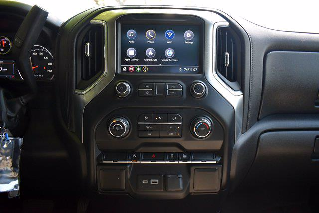 2020 Chevrolet Silverado 1500 Crew Cab 4x4, Pickup #SA29680 - photo 22