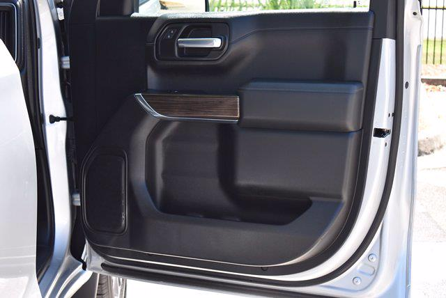 2020 Chevrolet Silverado 1500 Crew Cab 4x4, Pickup #SA29680 - photo 28