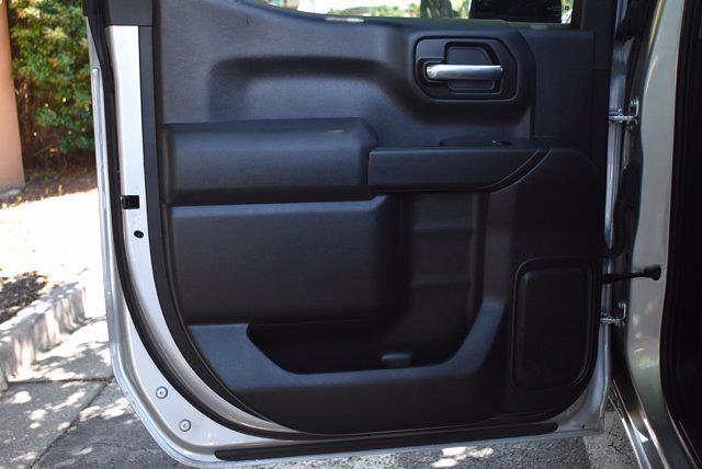 2020 Chevrolet Silverado 1500 Crew Cab 4x4, Pickup #SA29680 - photo 31