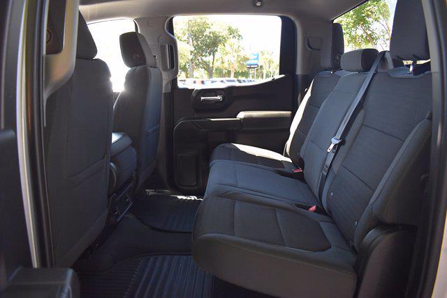 2020 Chevrolet Silverado 1500 Crew Cab 4x4, Pickup #SA29680 - photo 30