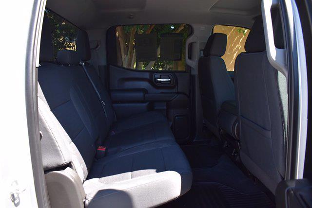 2020 Chevrolet Silverado 1500 Crew Cab 4x4, Pickup #SA29680 - photo 32