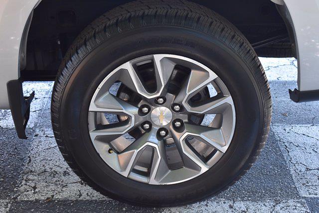 2020 Chevrolet Silverado 1500 Crew Cab 4x4, Pickup #SA29680 - photo 39