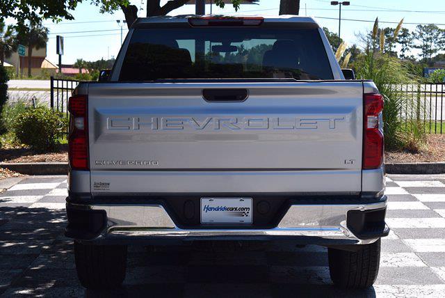 2020 Chevrolet Silverado 1500 Crew Cab 4x4, Pickup #SA29680 - photo 7