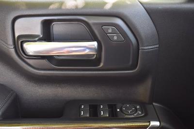2020 Chevrolet Silverado 1500 Crew Cab 4x4, Pickup #SA29680 - photo 11