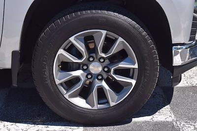 2020 Chevrolet Silverado 1500 Crew Cab 4x4, Pickup #SA29680 - photo 40