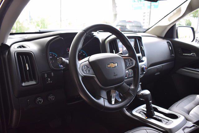 2017 Chevrolet Colorado Crew Cab 4x4, Pickup #SA29735 - photo 14