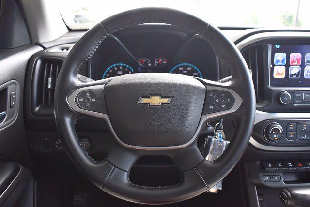 2017 Chevrolet Colorado Crew Cab 4x4, Pickup #SA29735 - photo 15