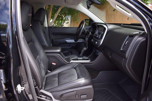 2017 Chevrolet Colorado Crew Cab 4x4, Pickup #SA29735 - photo 28