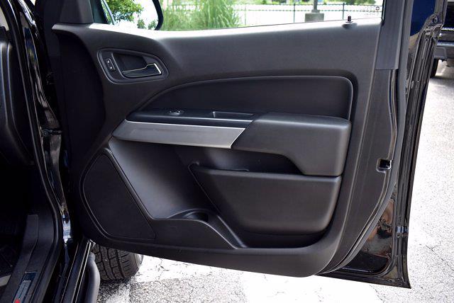 2017 Chevrolet Colorado Crew Cab 4x4, Pickup #SA29735 - photo 29