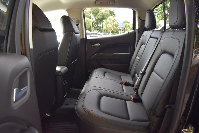 2017 Chevrolet Colorado Crew Cab 4x4, Pickup #SA29735 - photo 30