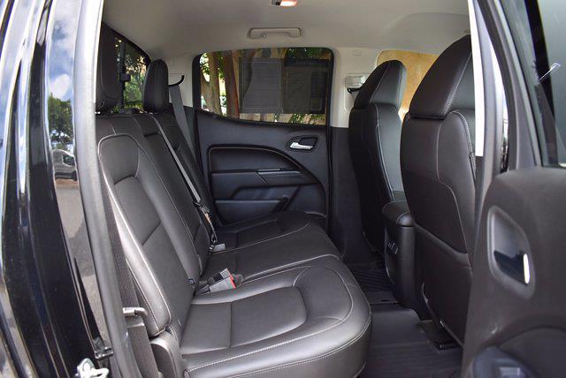 2017 Chevrolet Colorado Crew Cab 4x4, Pickup #SA29735 - photo 32