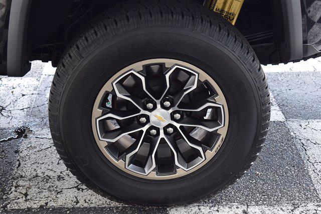 2017 Chevrolet Colorado Crew Cab 4x4, Pickup #SA29735 - photo 39