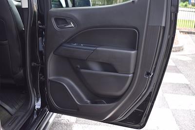 2017 Chevrolet Colorado Crew Cab 4x4, Pickup #SA29735 - photo 34