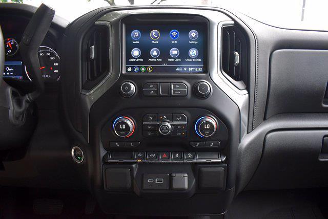 2019 Chevrolet Silverado 1500 Crew Cab 4x4, Pickup #SA29789 - photo 21
