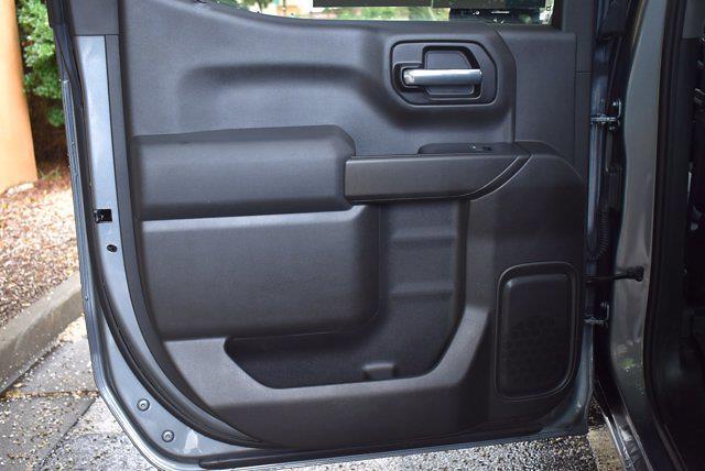 2019 Chevrolet Silverado 1500 Crew Cab 4x4, Pickup #SA29789 - photo 31