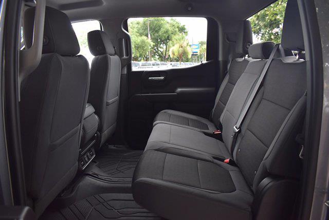 2019 Chevrolet Silverado 1500 Crew Cab 4x4, Pickup #SA29789 - photo 30