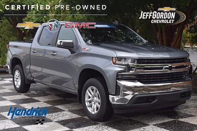 2019 Chevrolet Silverado 1500 Crew Cab 4x4, Pickup #SA29789 - photo 1