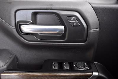 2019 Chevrolet Silverado 1500 Crew Cab 4x4, Pickup #SA29789 - photo 10