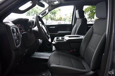 2019 Chevrolet Silverado 1500 Crew Cab 4x4, Pickup #SA29789 - photo 11