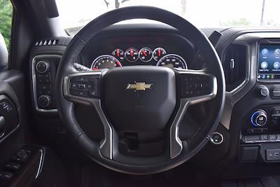 2019 Chevrolet Silverado 1500 Crew Cab 4x4, Pickup #SA29789 - photo 14