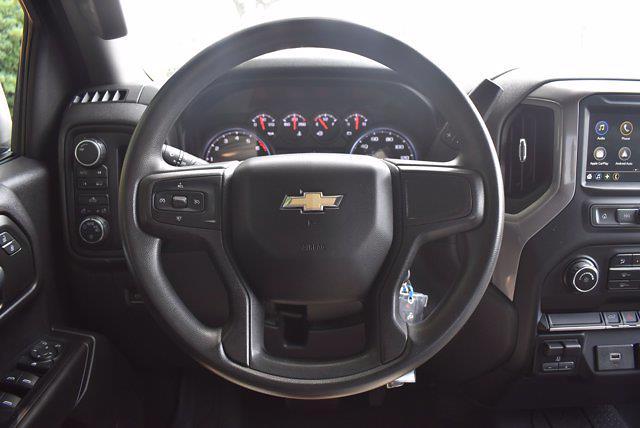 2019 Chevrolet Silverado 1500 Crew Cab 4x4, Pickup #SA29811 - photo 14