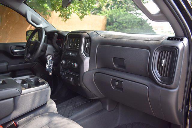 2019 Chevrolet Silverado 1500 Crew Cab 4x4, Pickup #SA29811 - photo 25