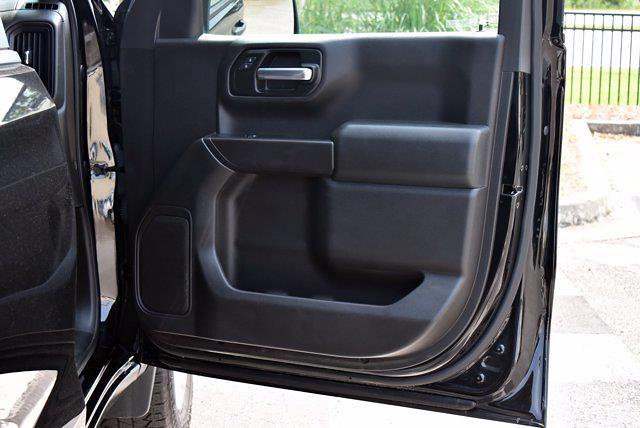 2019 Chevrolet Silverado 1500 Crew Cab 4x4, Pickup #SA29811 - photo 27