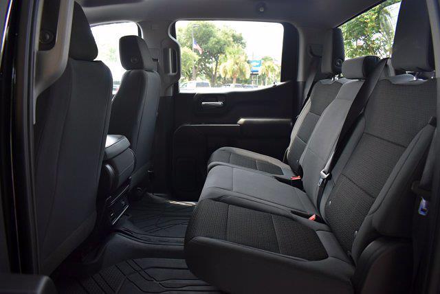 2019 Chevrolet Silverado 1500 Crew Cab 4x4, Pickup #SA29811 - photo 33