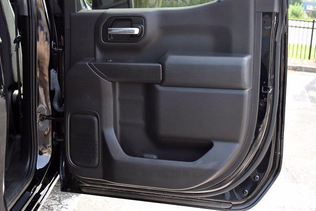 2019 Chevrolet Silverado 1500 Crew Cab 4x4, Pickup #SA29811 - photo 32