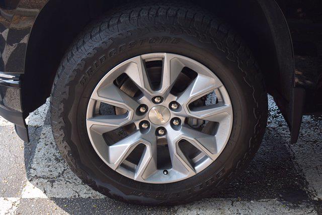 2019 Chevrolet Silverado 1500 Crew Cab 4x4, Pickup #SA29811 - photo 37